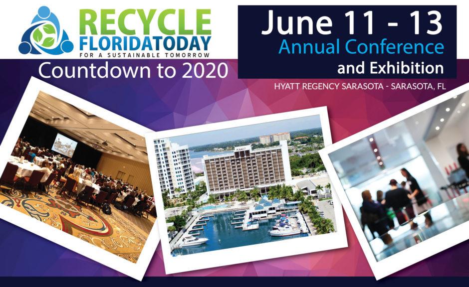 Agenda – Annual Conference & Exhibition