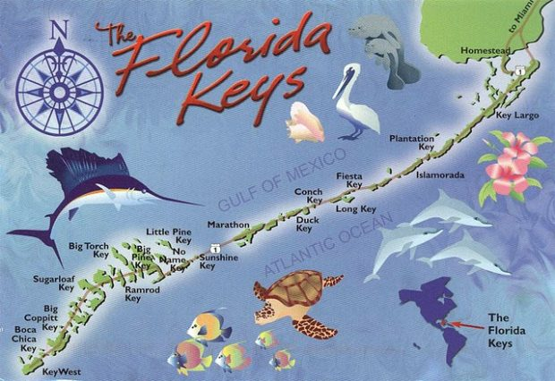 Webinar:  Monroe and City of Key West Florida Tour of Counties on May 19