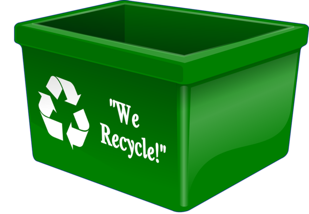 America Recycles Day 2016 – What are you doing?