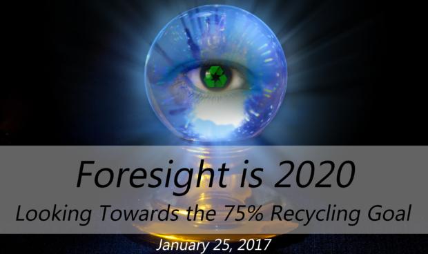 2017 Winter Summit Proceedings