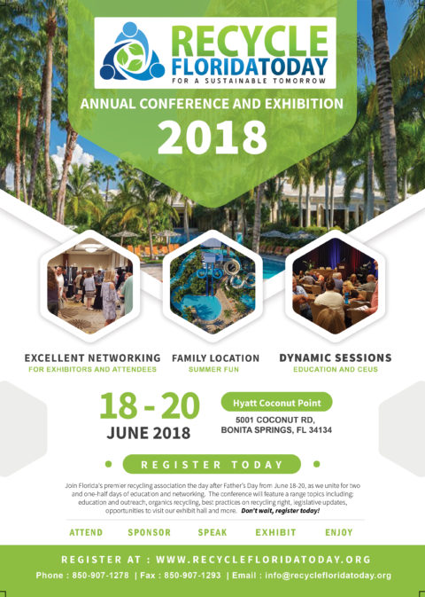 2018 Annual Conference and Exhibition