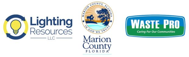 Lighting Resources, Marion County SWD, Waste Pro MRF Ocala on March 21! Register today ♻