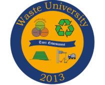 Waste University