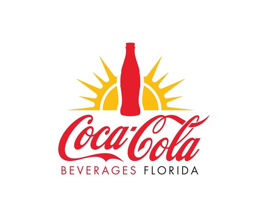 coca cola beverages florida feature