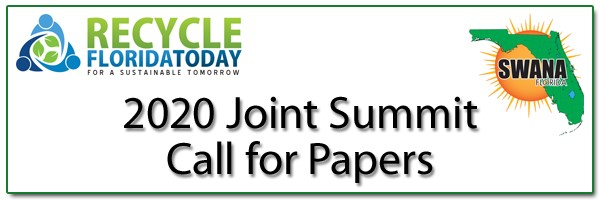 Call for Papers – 2020 Joint Summit